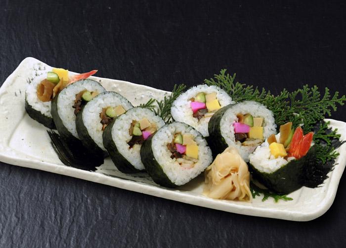 012特上太巻き寿司