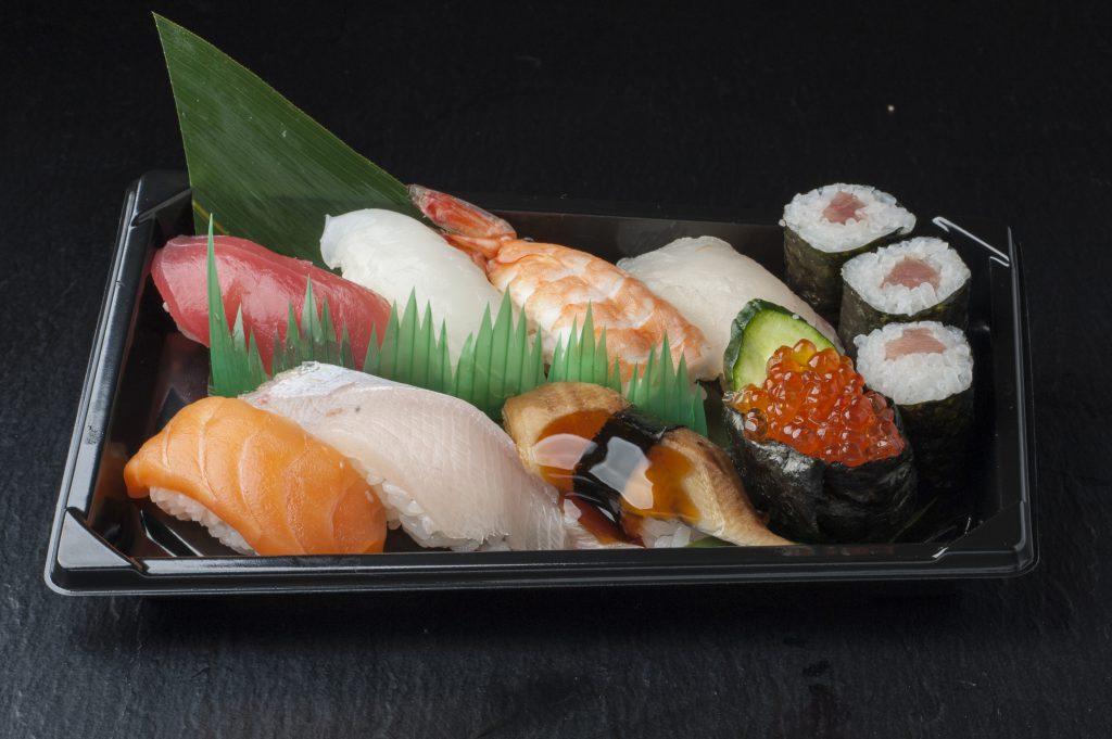 711)上寿司